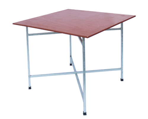 3ft Square Table