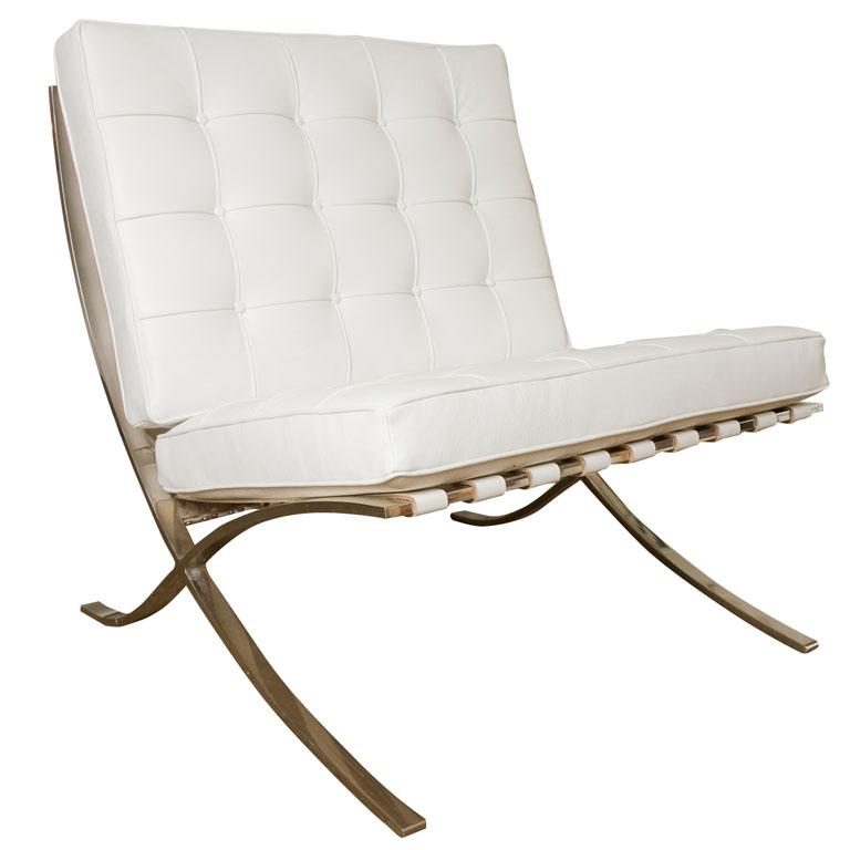 Barcelona Chair - Solo
