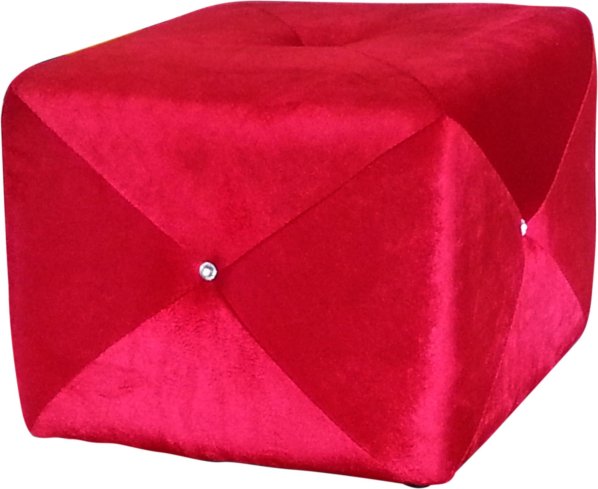 Bob Cube Red