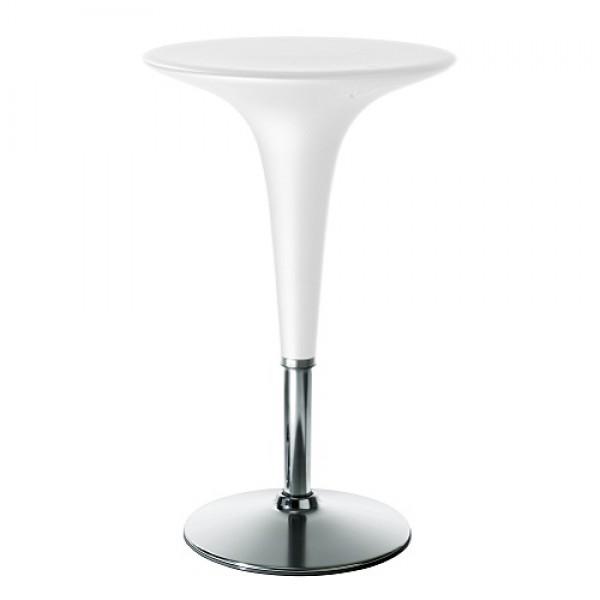 Bombo Table White