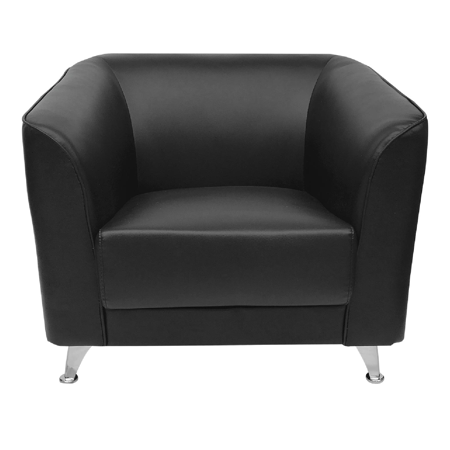 Charm Sofa Solo Black