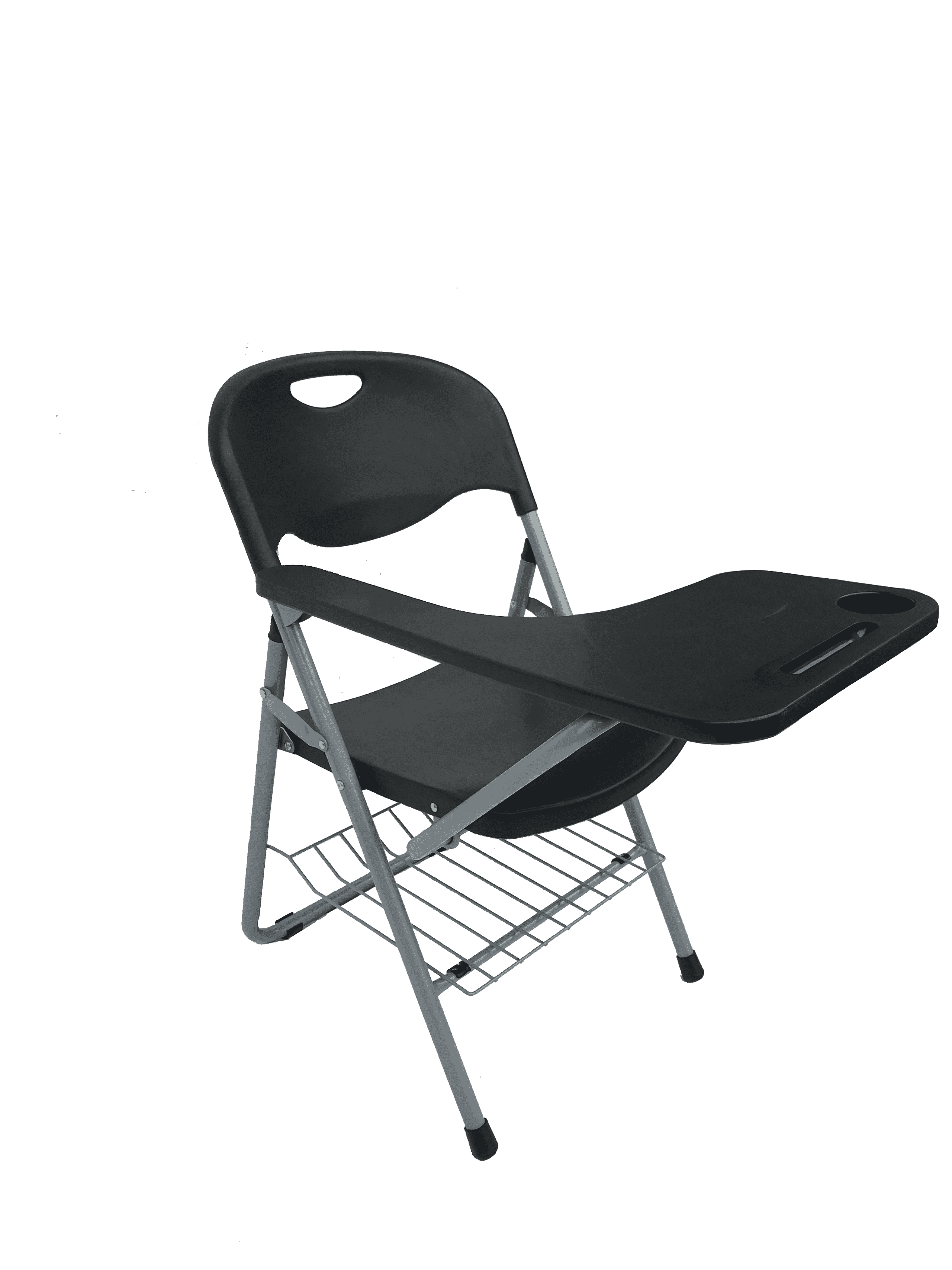 Conference flap chair