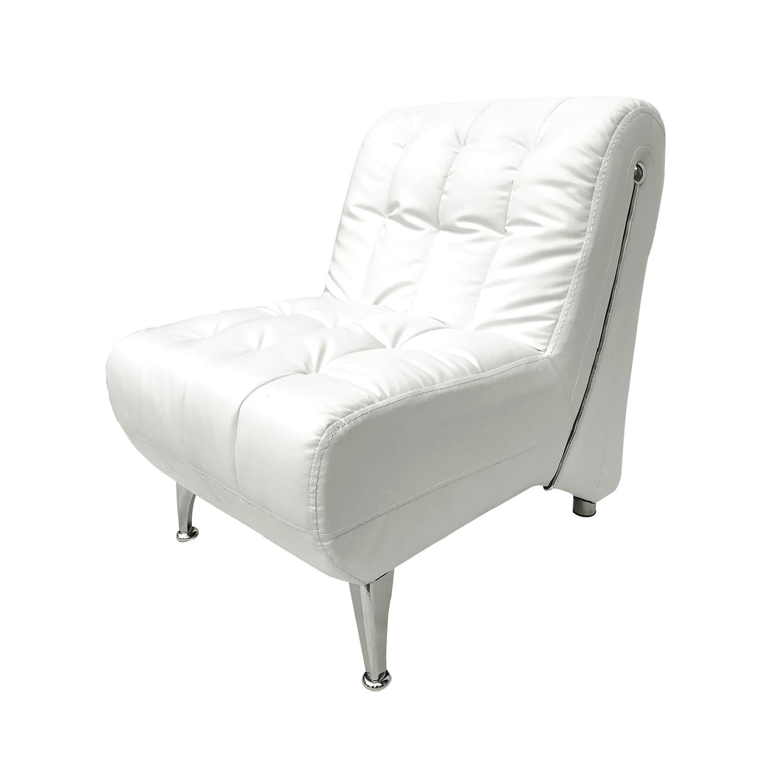 Cosy sofa solo White