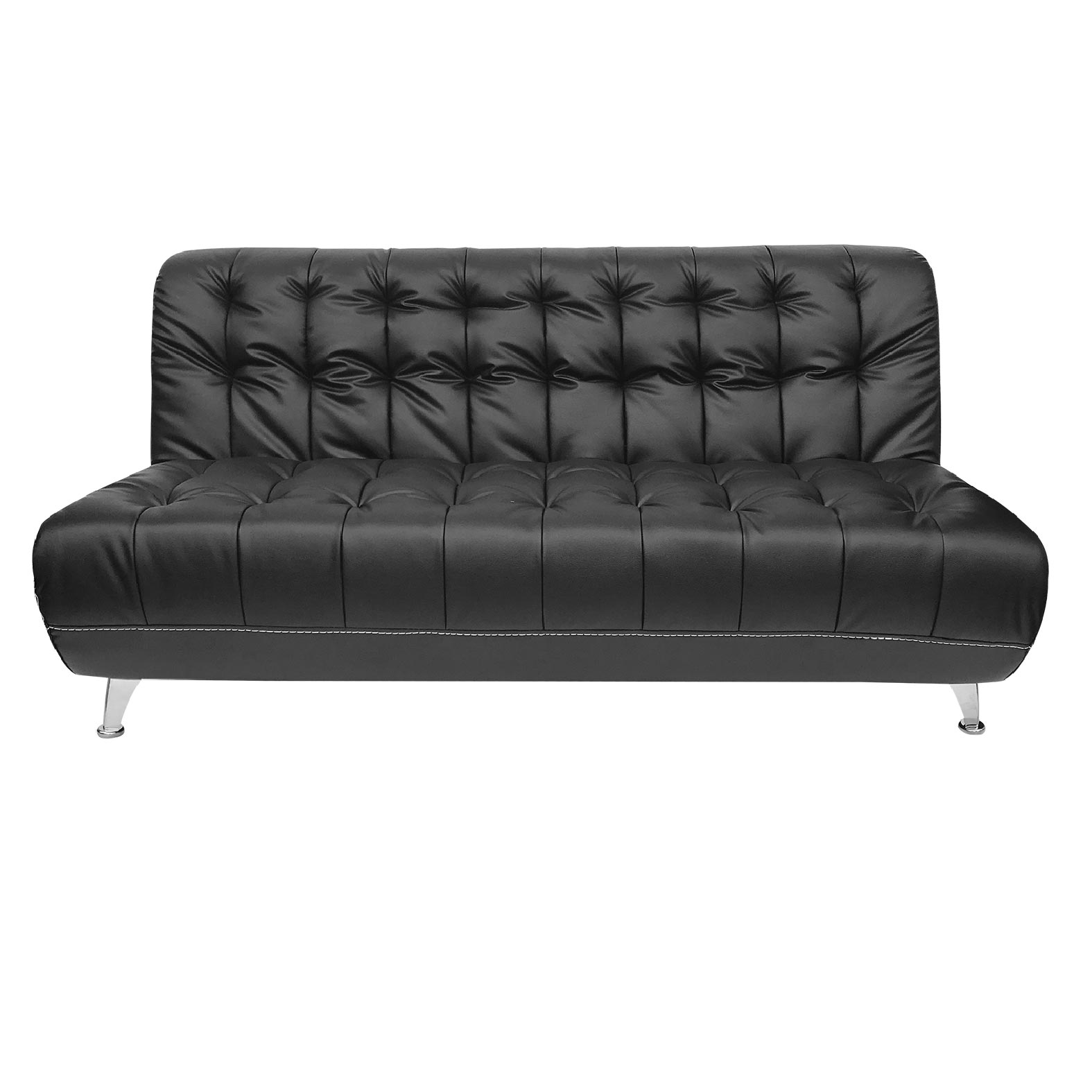 Cosy sofa triple Black