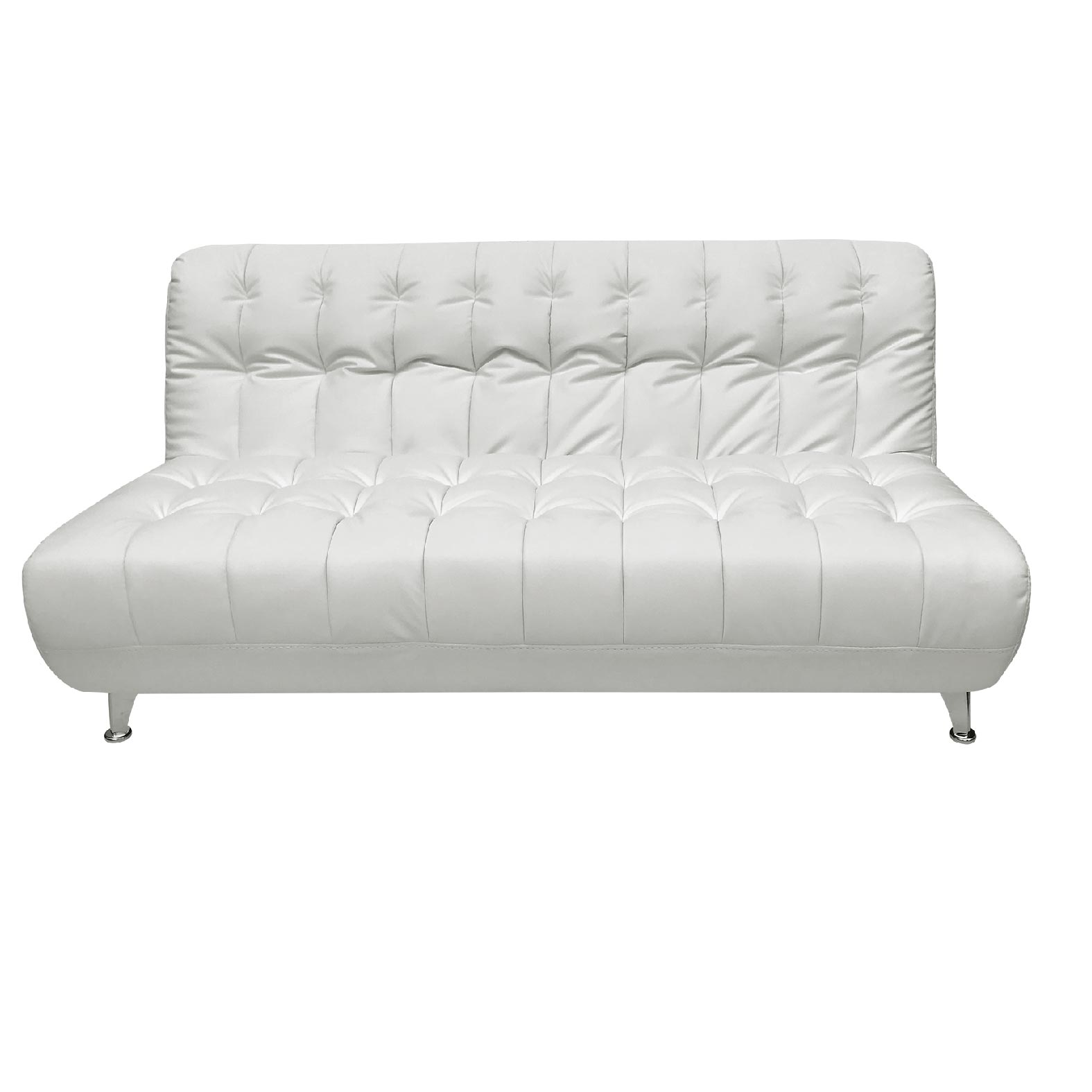 Cosy sofa triple White