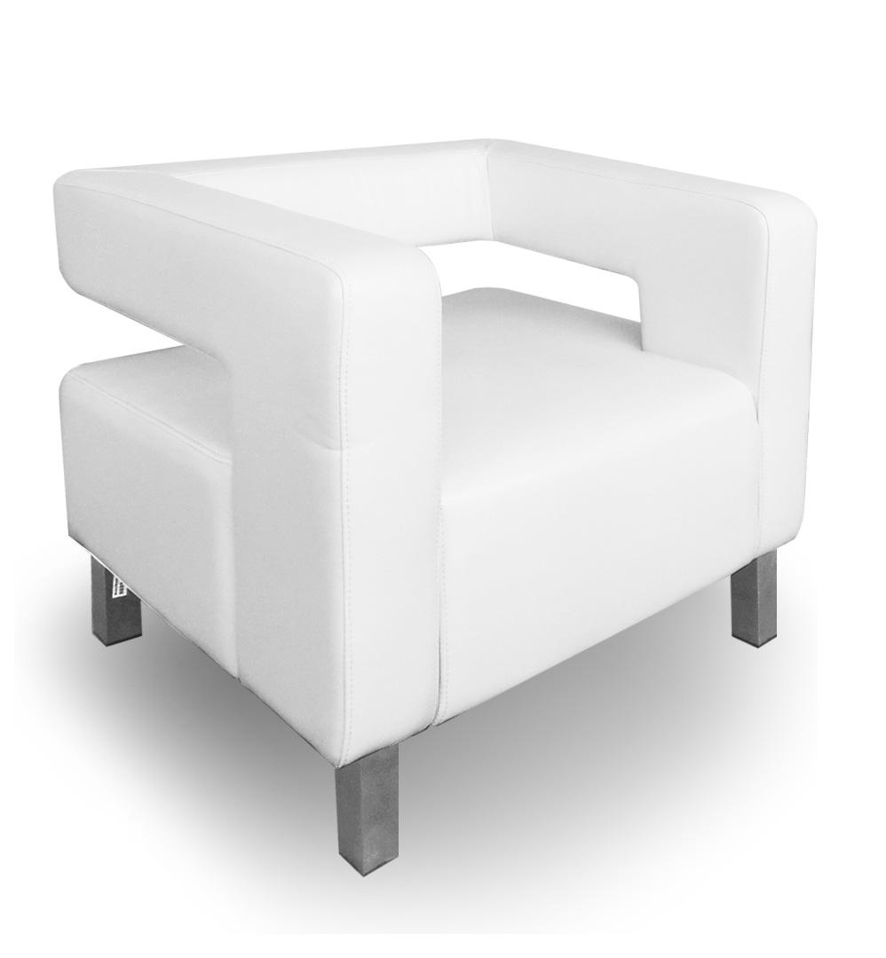 HoloTrend Sofa - Solo White