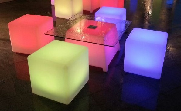 Lited Coffee Table