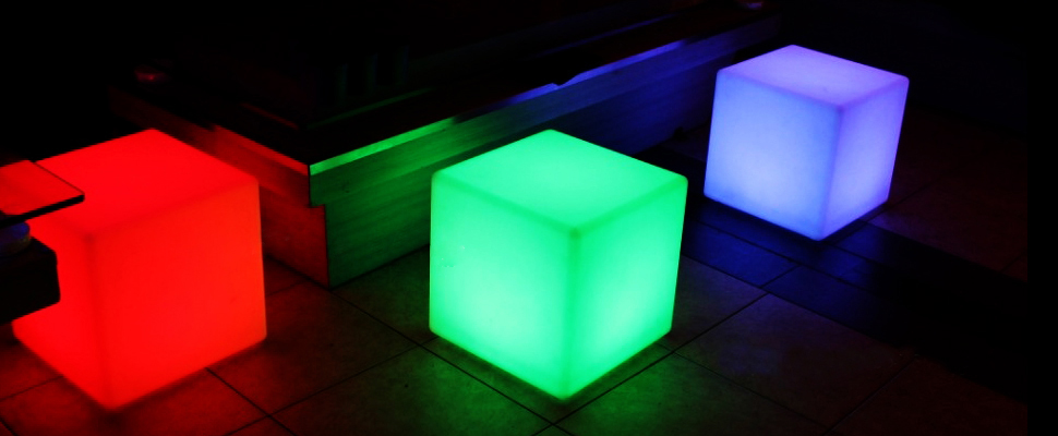 Lited Cube