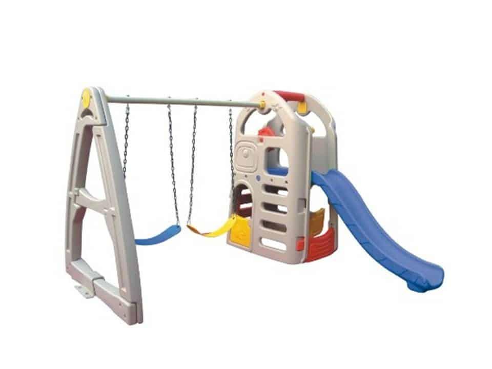 Nano Swing Slide
