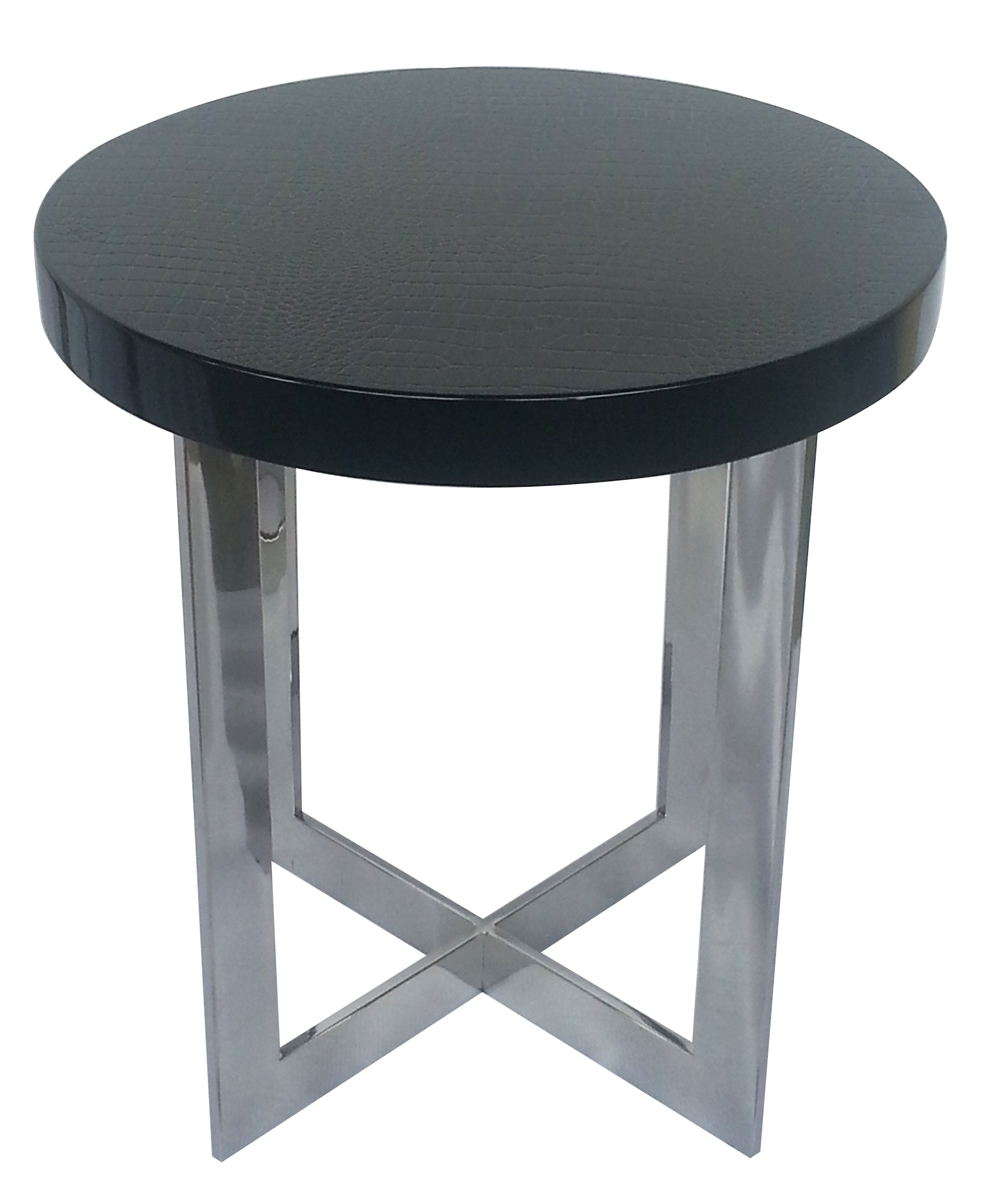 Regan Coffee Table Black