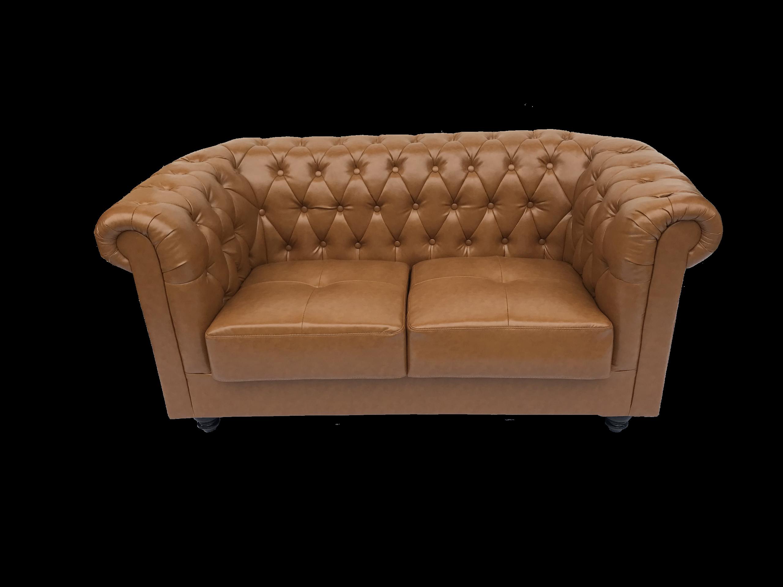 Victorian Sofa Duo